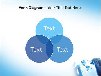 Micro Continent Modèles des présentations  PowerPoint - Diapositives 13
