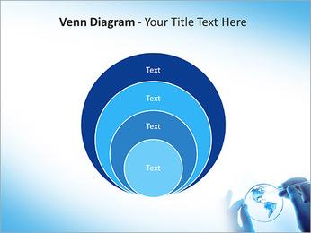 Micro Continent Modèles des présentations  PowerPoint - Diapositives 14