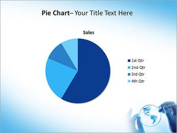 Micro Continent Modèles des présentations  PowerPoint - Diapositives 16