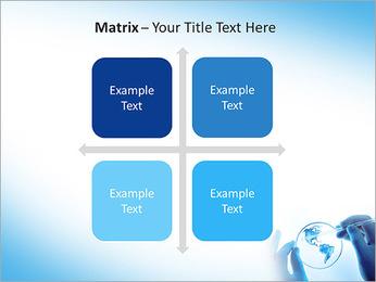 Micro Continent Modèles des présentations  PowerPoint - Diapositives 17