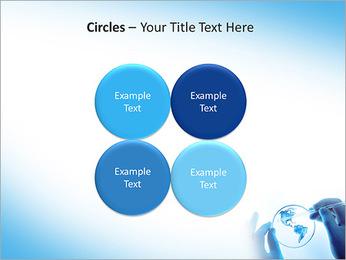 Micro Continent Modèles des présentations  PowerPoint - Diapositives 18