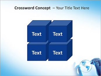 Micro Continent Modèles des présentations  PowerPoint - Diapositives 19