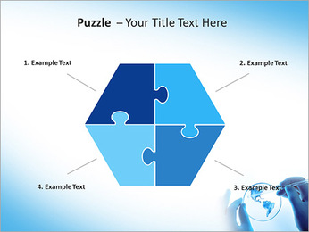 Micro Continent Modèles des présentations  PowerPoint - Diapositives 20