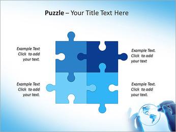 Micro Continent Modèles des présentations  PowerPoint - Diapositives 23
