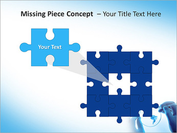 Micro Continent Modèles des présentations  PowerPoint - Diapositives 25