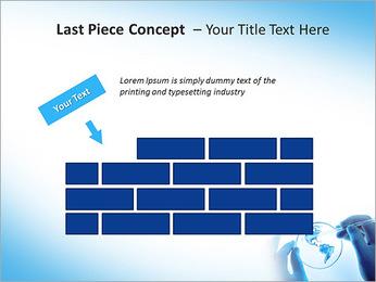 Micro Continent Modèles des présentations  PowerPoint - Diapositives 26