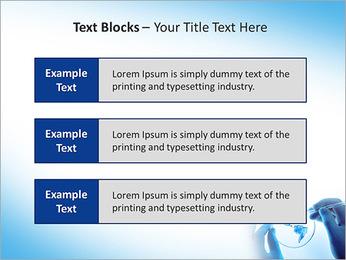 Micro Continent Modèles des présentations  PowerPoint - Diapositives 38
