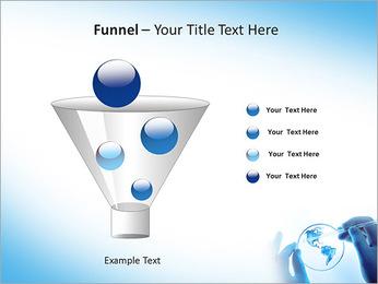 Micro Continent Modèles des présentations  PowerPoint - Diapositives 43