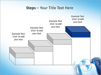 Micro Continent Modèles des présentations  PowerPoint - Diapositives 44