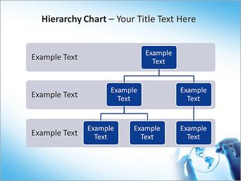 Micro Continent Modèles des présentations  PowerPoint - Diapositives 47