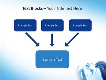 Micro Continent Modèles des présentations  PowerPoint - Diapositives 50