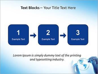 Micro Continent Modèles des présentations  PowerPoint - Diapositives 51