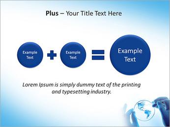 Micro Continent Modèles des présentations  PowerPoint - Diapositives 55