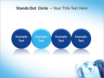 Micro Continent Modèles des présentations  PowerPoint - Diapositives 56