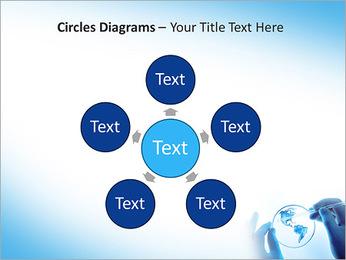 Micro Continent Modèles des présentations  PowerPoint - Diapositives 58