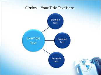 Micro Continent Modèles des présentations  PowerPoint - Diapositives 59