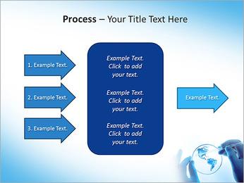 Micro Continent Modèles des présentations  PowerPoint - Diapositives 65