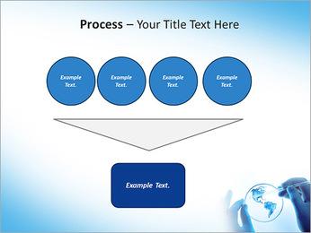Micro Continent Modèles des présentations  PowerPoint - Diapositives 73