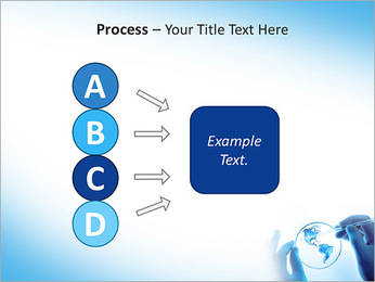 Micro Continent Modèles des présentations  PowerPoint - Diapositives 74