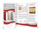 Red Door Brochure Templates