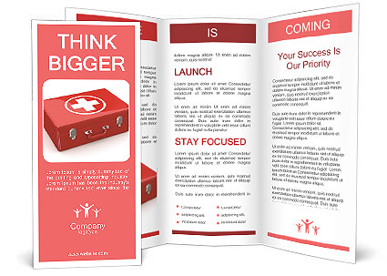 aids brochure template - first aid template choice image template design ideas