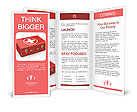 First Aid Kit Brochure Templates