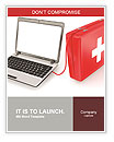 Computer First Aid Word Templates