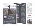 City View Brochure Templates