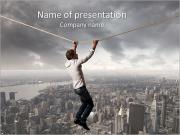 Risky Business PowerPoint Templates