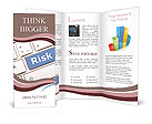 Rist Strategy Brochure Templates