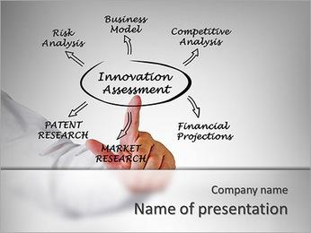 Innovation Assessment PowerPoint Template