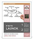 Marketing Plan Poster Template