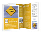 No Limits Brochure Templates
