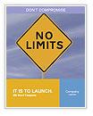 No Limits Word Templates