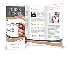 Business Scheme Brochure Templates