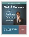 Market Dominance Word Templates