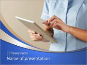 Medical Check List Plantillas de Presentaciones PowerPoint