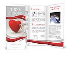 Visit Cardiologist Brochure Templates
