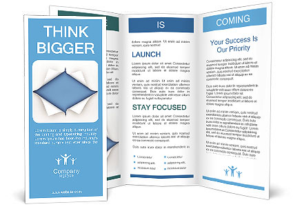 information brochure template information brochure template design id 0000006799