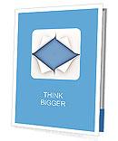 Information Presentation Folder