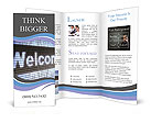 Welcome Brochure Templates
