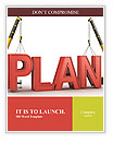 Construction Plan Word Templates