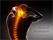 Spinal Column PowerPoint Templates