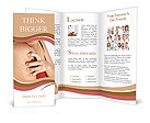 Allergy Brochure Templates