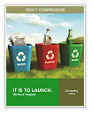 Collect Waste Products Word Templates