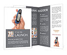 Diabetes Brochure Templates