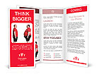 Lose Weight Brochure Templates