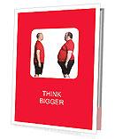 Lose Weight Presentation Folder