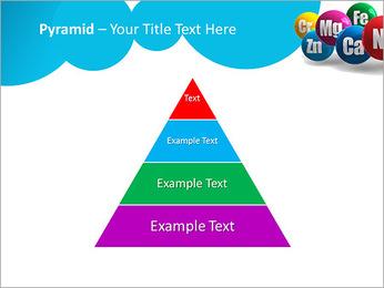 Minéraux Modèles des présentations  PowerPoint - Diapositives 10