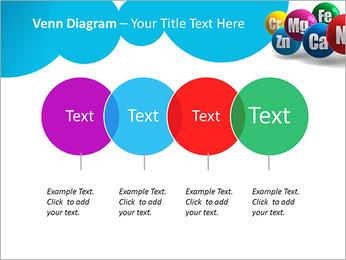 Minéraux Modèles des présentations  PowerPoint - Diapositives 12